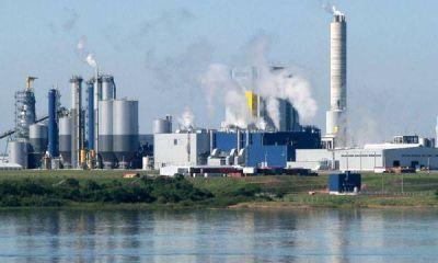 Ambientalistas de Gualeguaychú criticaron la demora de la puesta en marcha del plan de monitoreo de aire