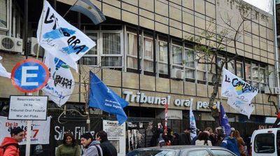 CNU: Familiares piden que Demarchi no ejerza su defensa