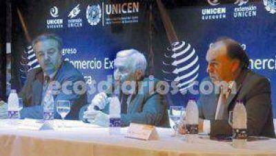 Se inició con éxito el Congreso de Comercio Exterior y Logística