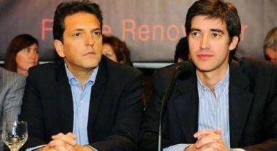Confirmado: Adrián Perez es el único candidato de Massa en Vicente López