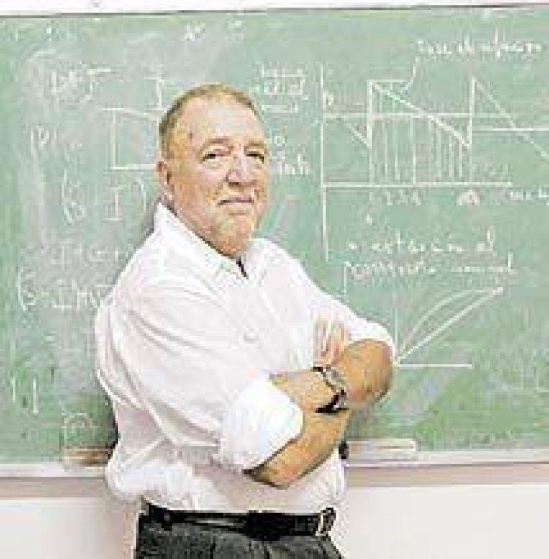 """Frenkel: """"El problema que tiene la Argentina no es la economía, sino el Gobierno"""""""