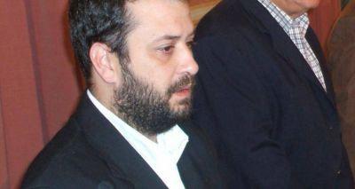 Matías Monfasani: