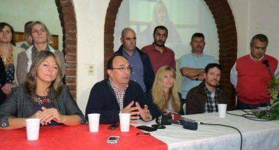 """José Luis Salomón: """"Estamos convencidos que esta vez vamos a ganar"""""""