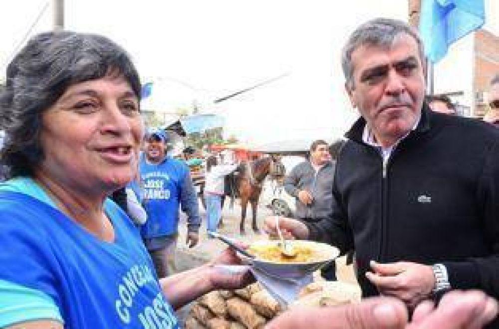 """""""Alperovich debe hacer la denuncia"""", sostuvo Cano"""