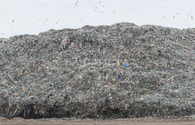 Los aspirantes a gobernador opinan sobre cómo encarar la problemática de la basura