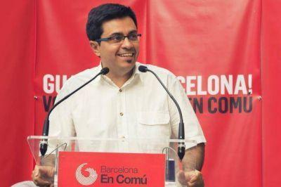 10 lecciones sobre política del tucumano vicealcalde de Barcelona