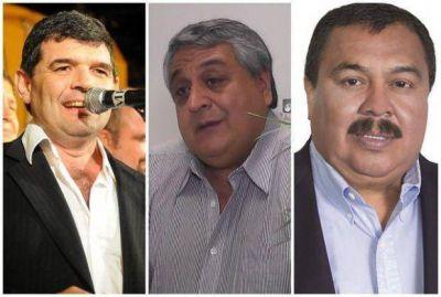 Olmedo, Vilariño e Ibarra deberán cambiar los nombres de sus listas