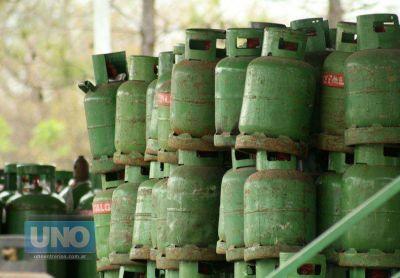 El sector gasífero de Entre Ríos levantó el paro