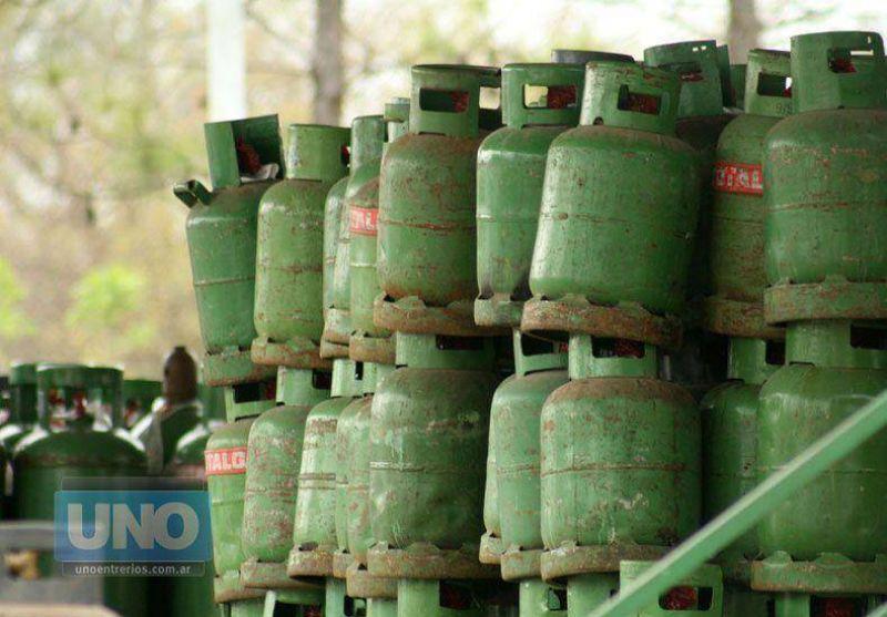 El sector gas�fero de Entre R�os levant� el paro