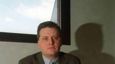 Un ex de la CIA y cercano a la SIDE, en el negocio del fútbol