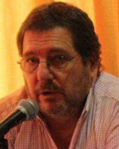 Patricio Gerbi: