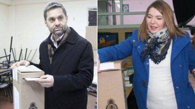 Cerr� la votaci�n en Tierra del Fuego y se aguardan datos oficiales