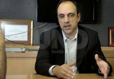 El intendente José Corral participa de la Cumbre de Líderes Municipales