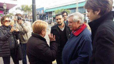 Casaretto Candidato PRO en Tigre