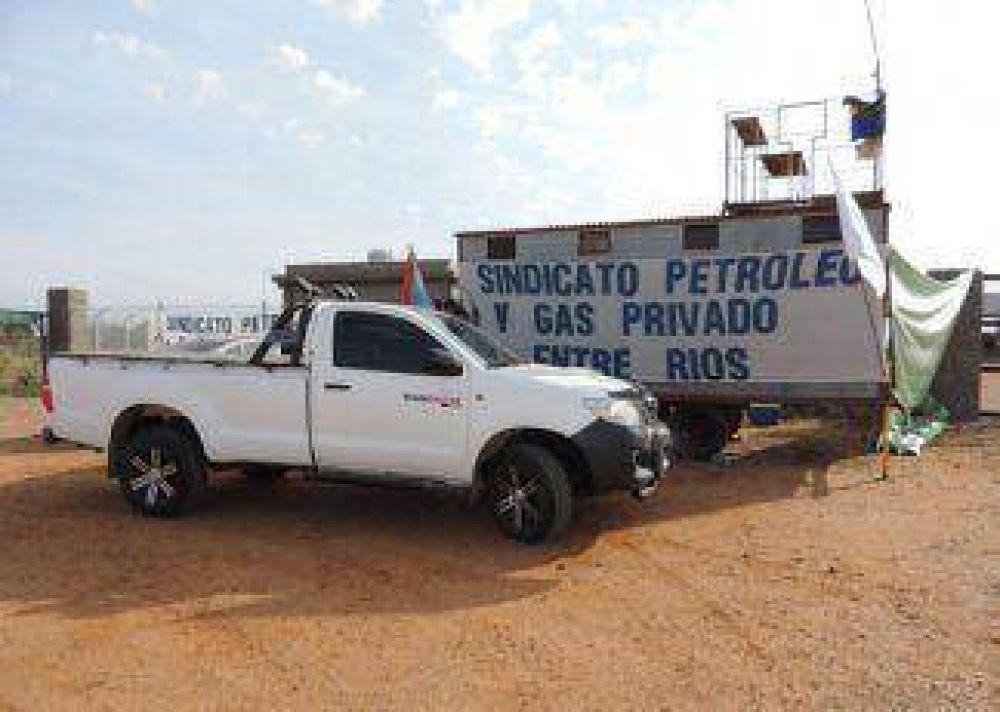 Expectativas de solución al paro de los petroleros