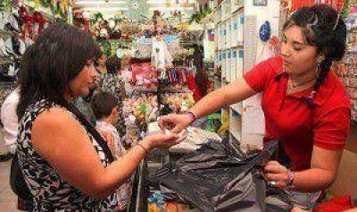 Afirman que la actividad comercial creció 2,5% en la provincia de Buenos Aires
