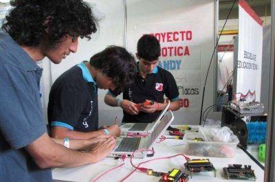 Jujeños participarán de encuentro de estudiantes de educación técnica