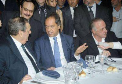 """El candidato K promete """"más Saladitas"""" y sustitución de importaciones"""