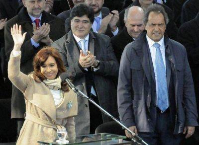 Desde su círculo íntimo afirman que Cristina Kirchner delegará funciones y se alejará un tiempo de la política