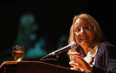 Candidatura de Alicia Kirchner estaría prácticamente confirmada