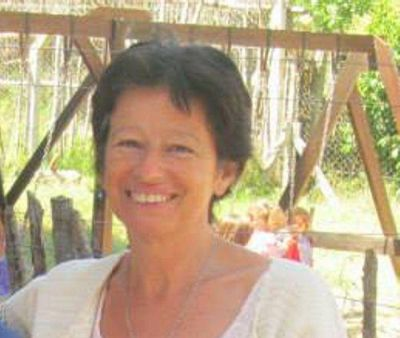 "Cristina Pereyra: ""Proponemos cambios profundos"""