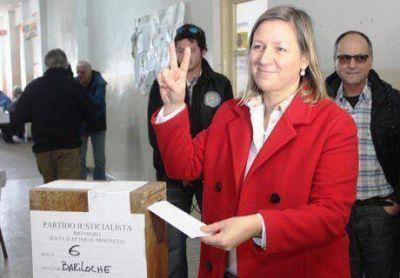 Bariloche: Martini ratificó que irá por la reelección