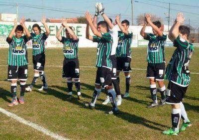 En la quinta fecha del Federal B, ganaron los cuatro equipos de la Liga del Sur