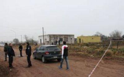 Indignación en Salliqueló por la liberación de los dos detenidos por el crimen de una joven