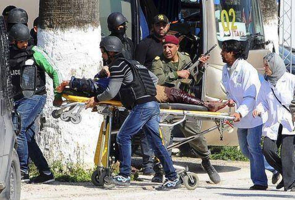 Condolencias del Papa ante los atentados en Túnez, Kuwait y Francia