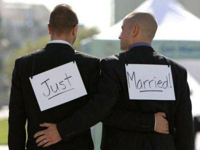 EE.UU.: Dura crítica de la Iglesia católica a las bodas gays