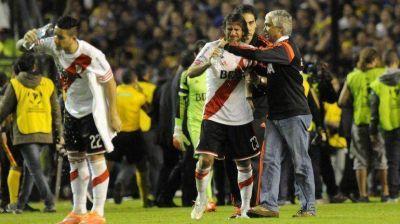 Las escuchas revelaron que los disturbios en el cl�sico de la Libertadores fueron planificados