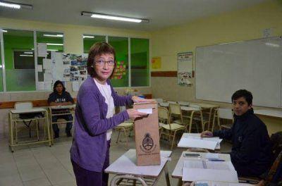 Dura derrota de Fabiana R�os: qued� sexta en Ushuaia