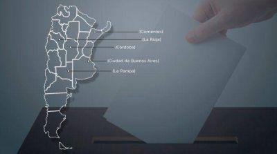 Superdomingo: El cargado calendario electoral 2015 sigue con cinco comicios simultáneos