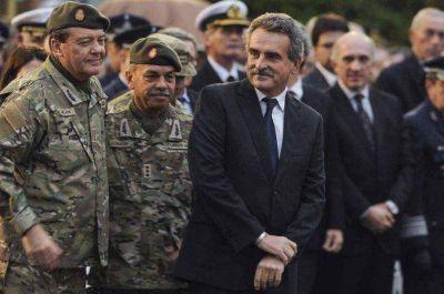 Cundom asumió al frente del Ejército y Milani defendió su gestión