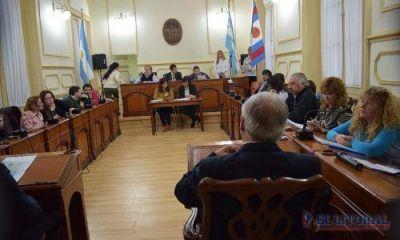 El Concejo prorrogó por 180 días las concesiones del transporte público