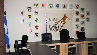 La Primera A de la Liga Pampeana arranca el 9 de julio