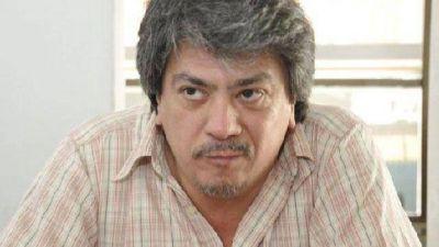 Albornoz le pide a Urribarri que le deje pegar con Bordet - Bahl