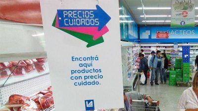 Nueva etapa de Precios Cuidados: Subas y productos para celíacos