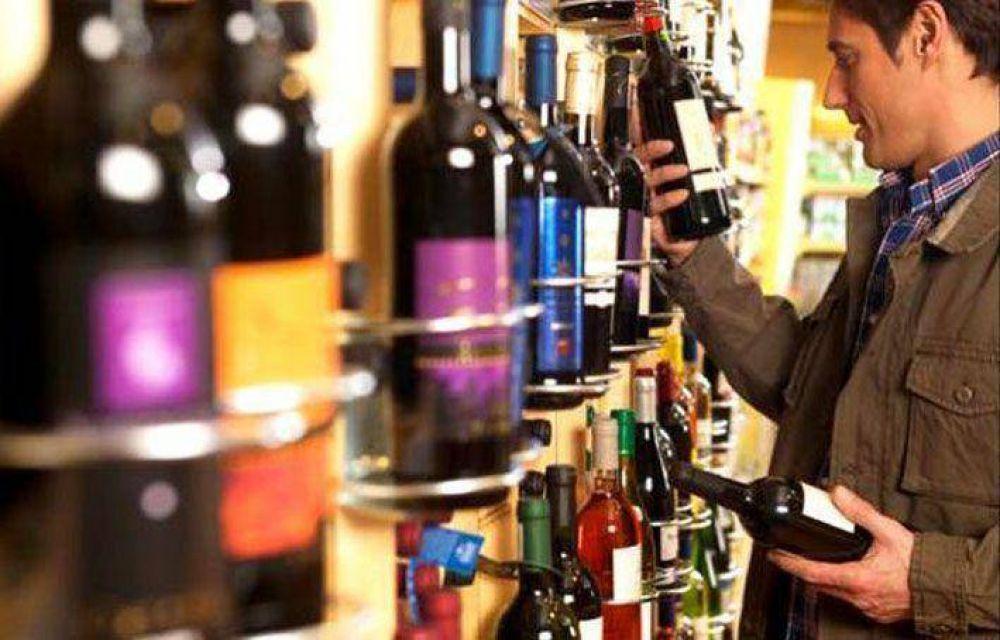 Se recupera 8,3% el consumo de vinos