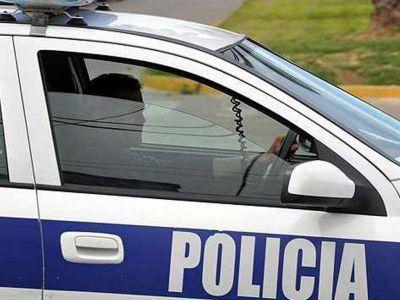 Demorados por la Policía