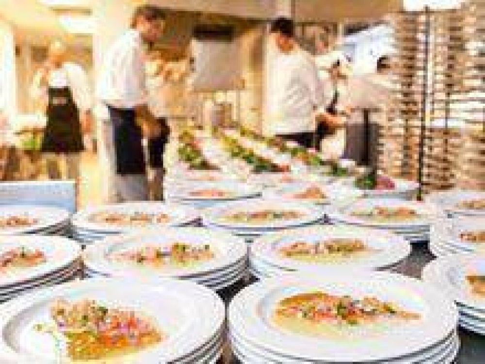 Paritaria: 28 por ciento de aumento a Gastronómicos