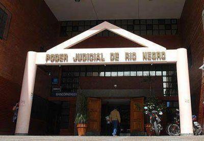 La Justicia confirma al FpV en Bariloche y anula la interna en el PJ