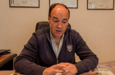 """""""Me dolió mucho y me dio vergüenza que la UCR no llevara una alternativa para el Municipio de Río Grande"""""""