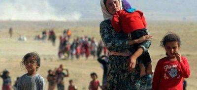 Nuevo éxodo de cristianos en Siria