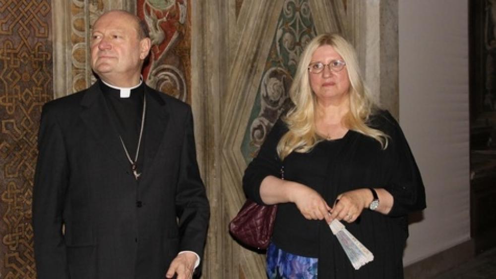 Una película paraguaya gana el festival mundial de Cine Católico
