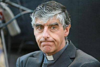 "Mons. D'Annibale: ""Nadie puede quedar impasible frente al flagelo de las drogas"""