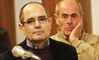 Prisión perpetua para el asesino del intendente de Lobería
