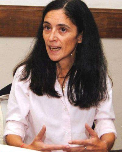 Borrego: �La interna no es un tr�mite para nosotros�