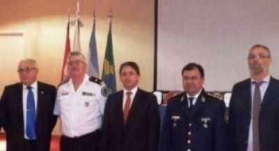 Trabajan en la seguridad con vistas a la visita del Papa al Paraguay el próximo 10