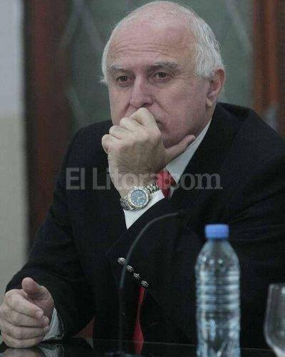 Lifschitz reabre el debate para municipalizar Assa